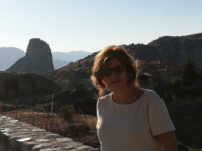 Lucia Gernone